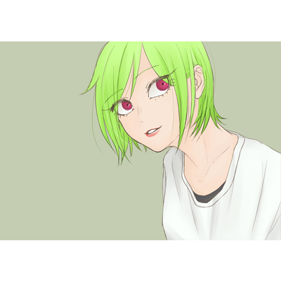 緑子ちゃん