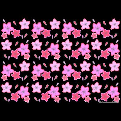 桜メルヘンシリーズ