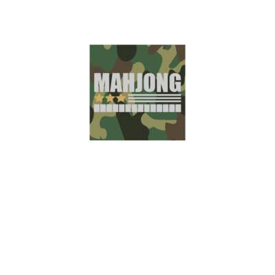 MAHJONG squareロゴ