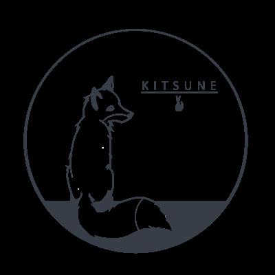 狐+きつね+キツネ