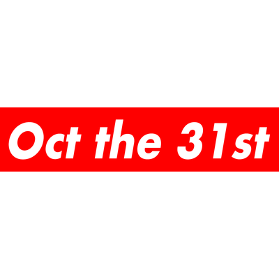 Oct (10月)