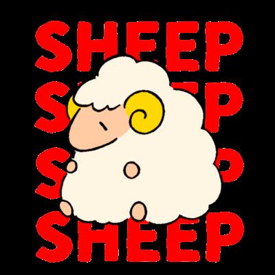 SHEEPちゃん