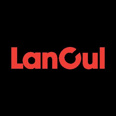 LanCulグッズ(ロゴ赤)