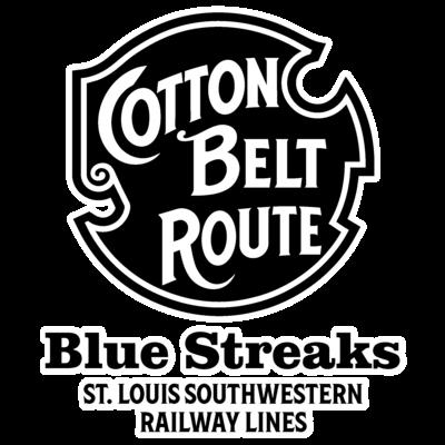 Cotton Belt Route
