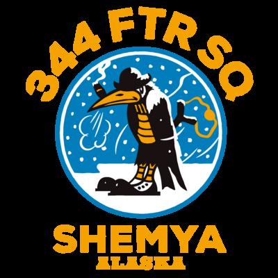 344th Fighter Squadron