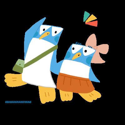 ペンギンシリーズ