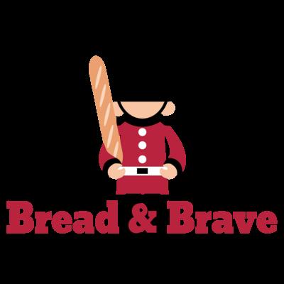 パンと衛兵