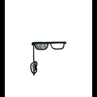 メガネ早く作らないと、、、