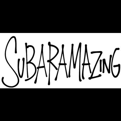 subaramazing