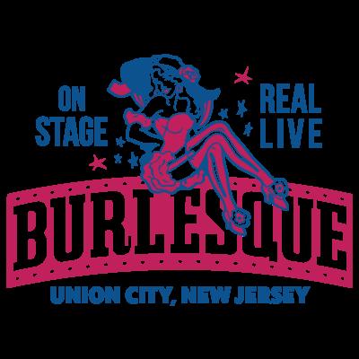 Vintage Burlesque