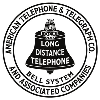 BELL SYSTEM_1900