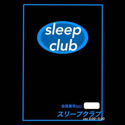 SLEEPCLUB