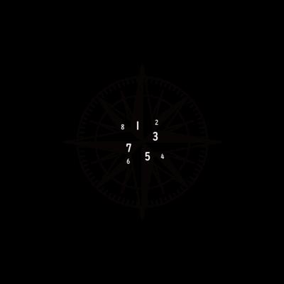 日本十進分類表シール