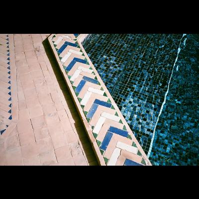 プールサイドT