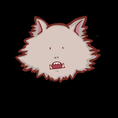 人狼のアイテム