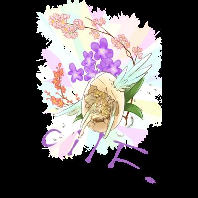 ×burea 風の妖精