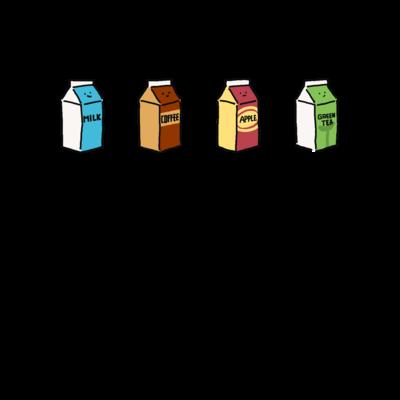 紙パック飲料