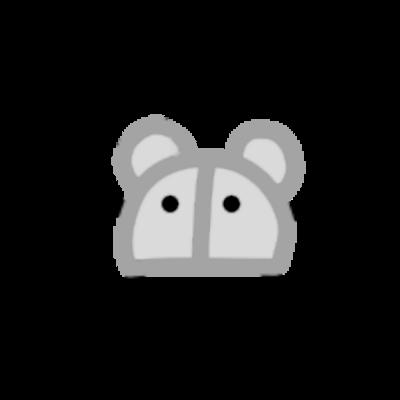 ぼく マウス です。