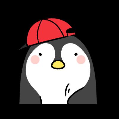 ラッパーペンギン