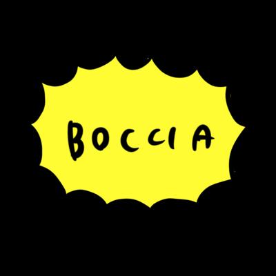 【ボッチャ】BOCCIA