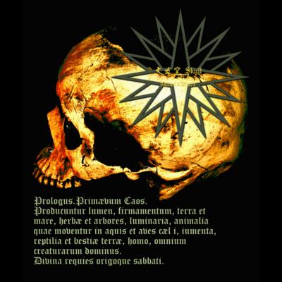 大友窯Skullコラボ#04「聖書」