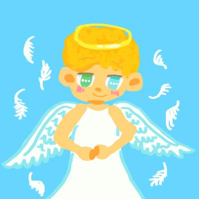 天使グッズ/angel