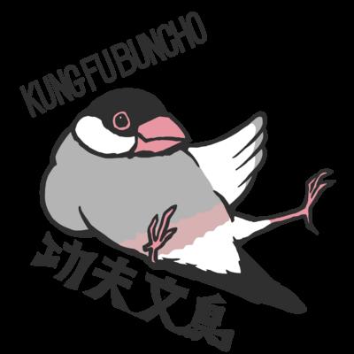 KUNG FU BUNCHO!カラー