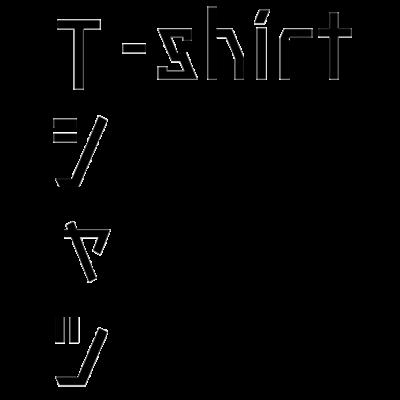 Tシャツ-shirt