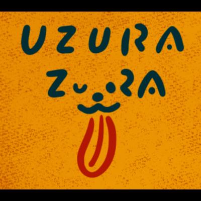 uzurazura logo