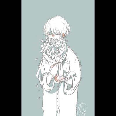 紫陽花くんシリーズ