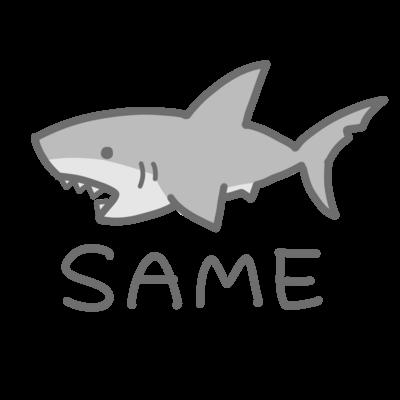 SAME(色付き)