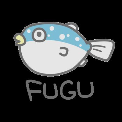 FUGU(色付き)