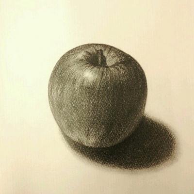はじまりのりんご