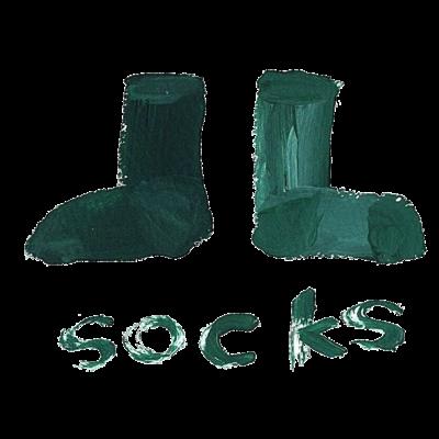 socksシリーズ