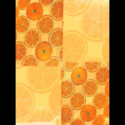Orange&egnarO