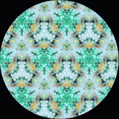 万華鏡(Ⅱ)