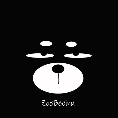 ZooBeeinu フェイス