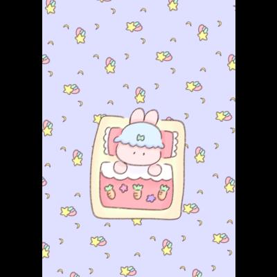おネムうさぎちゃん シリーズ