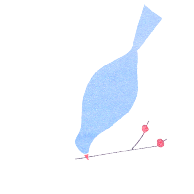 『blue bird』 シリーズ