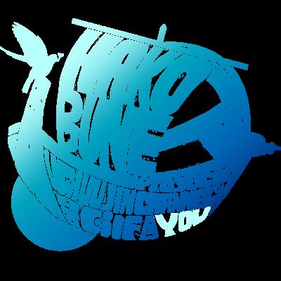 HAKOBUNE・青空ロゴ・PROJECT