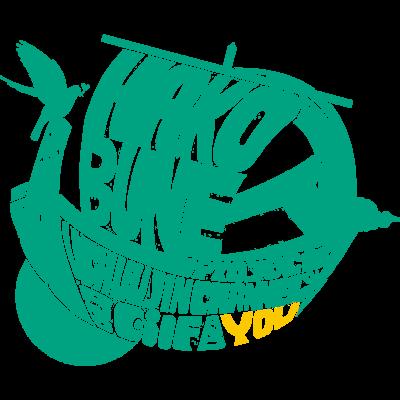 HAKOBUNE・緑ロゴ・PROJECT