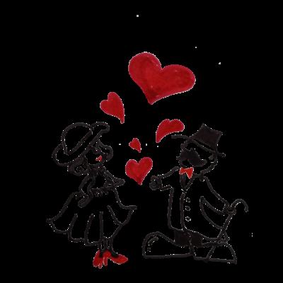 紳士と淑女2