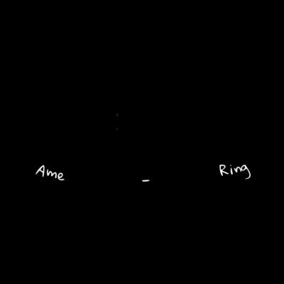 Ring Eye(モノクロ)