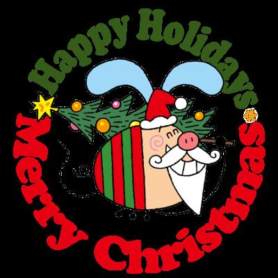 BeeTonのエンジョイクリスマス