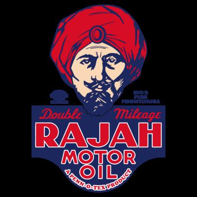 RAJHA MOTOR OIL