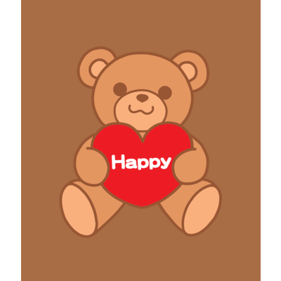 ❤HAPPY BEAR🐻