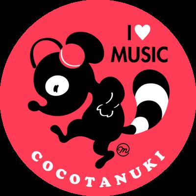 ココタヌキ