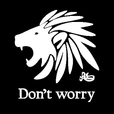 くよくよするなライオン一覧