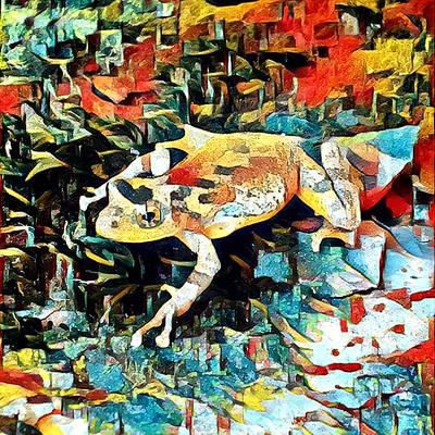 蛙 / カエル / かえる / Frog / フロッグ