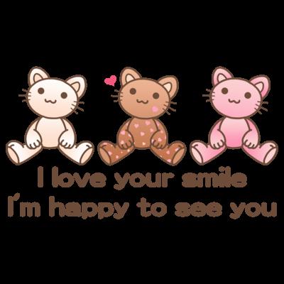 🍫Choco nyan😺love smile♥